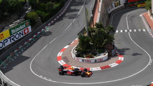 How to watch the Monaco Grand Prix online right now: live stream F1 from anywhere