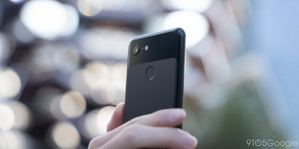 Pixel 3 and Pixel 3 XL officially out of stock at the Google Store