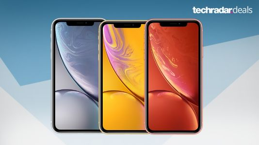 New cashback offer just made the best iPhone XR deals even better - but not for long