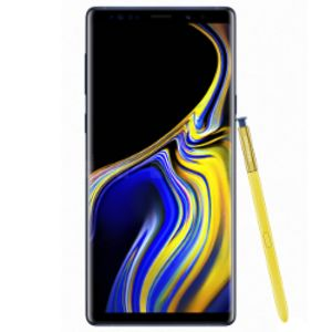 How to transfer files to your new Samsung Galaxy Note 9 from an older Galaxy model
