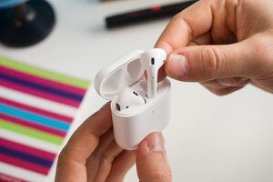 Future AirPods to incorporate new sensors that may enable key health features