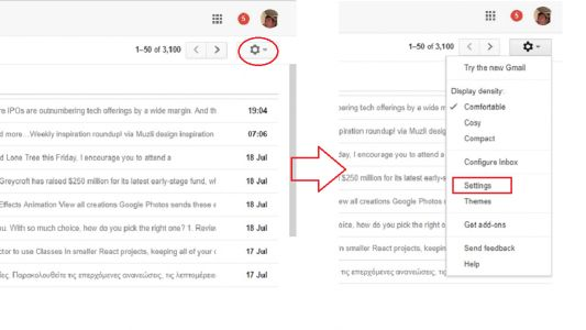 How To Backup Text Messages From Android To Gmail