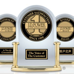 J.D. Power says one company provides the best 'Wireless Purchase' experience in the states