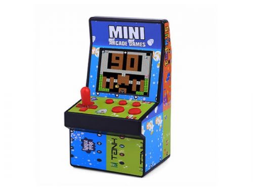 Save 69% on the Mini Classic Arcade Game