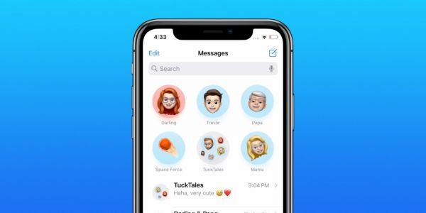 IOS 14: How to pin text messages on iPhone for quick access