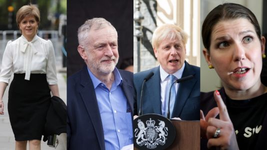 How to watch 2019 General Election online: live stream for free in the UK or abroad