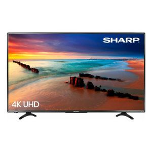 Deal: Grab a new Sharp 43-inch 4K Smart TV for $200 at Best Buy, save $150 !