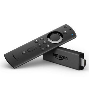Amazon's entry-level Fire TV Stick now includes 'all-new' Alexa voice remote at $39.99