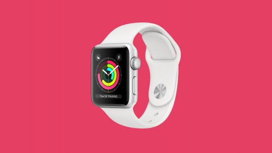 The Apple Watch 3 is down to its lowest price ever ahead of Black Friday