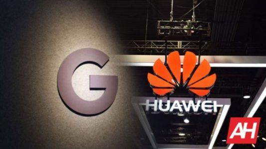 Google Has Applied For A License To Work With Huawei Again