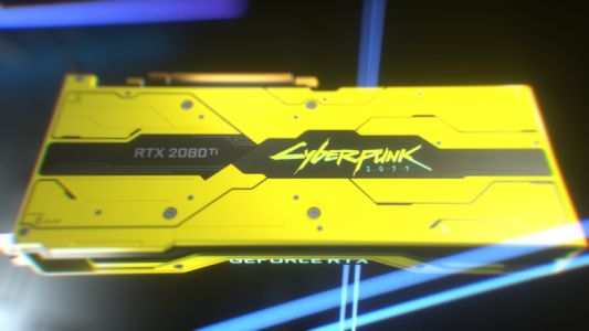 Nvidia assures cloud gamers: Cyberpunk 2077 will work on GeForce Now