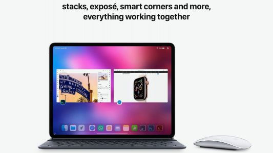 IOS 13 concept imagines mouse support, enhanced multitasking, more for iPad