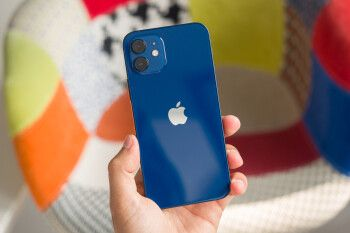 IPhone 12 camera cannot be replaced by unauthorized technicians: iFixit
