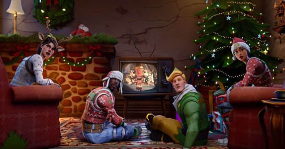 Top Ten Gifts for Fortnite Fans for the 2018 Holidays