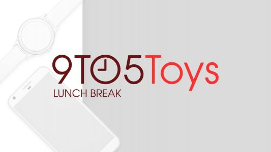 9to5Toys Lunch Break: Galaxy Tab A $179, DJI Phantom 4 Advanced+ $1,049, Sharp 43″ 4K HDR Roku TV $200, more