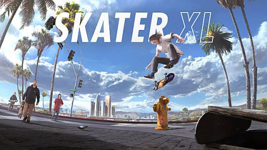 Skater XL Review: Shove It