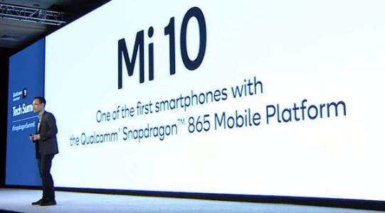 Xiaomi Mi 10 Coming With Snapdragon 865, Redmi K30 With SD765G