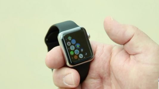 Apple Watch lost at sea returns to owner in working condition after 6 months