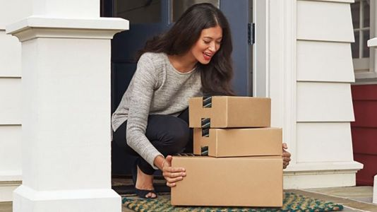 Would you buy insurance through Amazon Prime? It could soon be offered