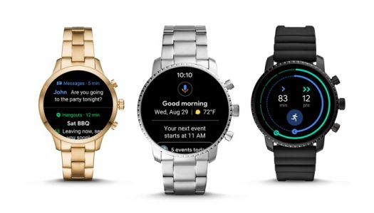 Google's Wear OS brings some new features to smartwatches