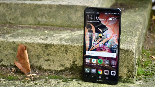 Huawei Mate 30 could be the company's first 5G phone