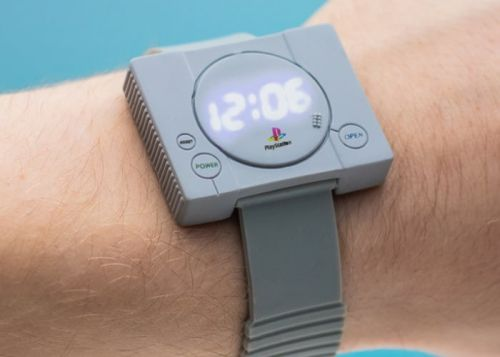 PlayStation Watch now available to preorder from $33