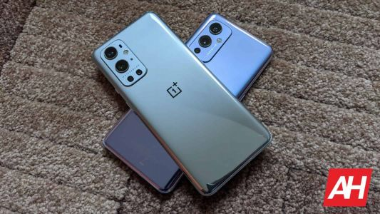 OnePlus 9 & 9 Pro OxygenOS 11.2.4.4 Brings April Security Patch & Camera Improvements