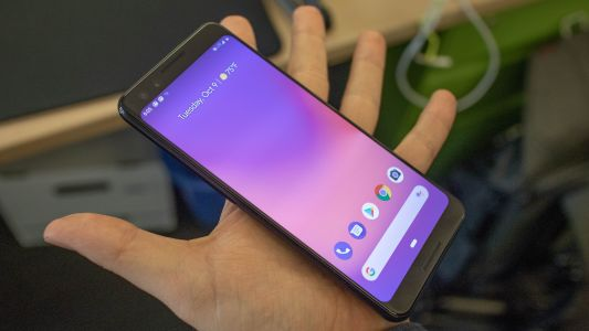Google Pixel 3 deals slashed ahead of S10 release - from only £18 per month