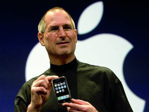 Steve Jobs almost launched Apple Card in 2004
