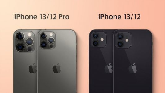 Report: iPhone 13 models will be thicker with even larger camera bump