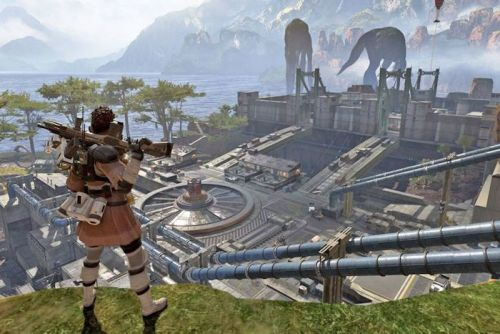 Apex Legends to make it easier to report cheaters