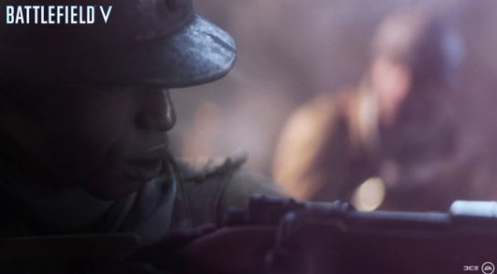 Battlefield V interview: Capturing players with single-player stories, not battle royale