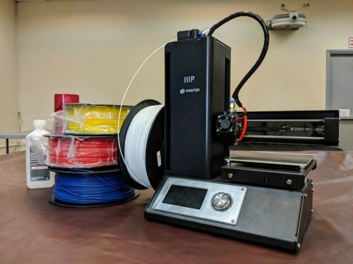 Just starting out? Here are the best 3D printers for beginners