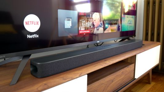 JBL Link Bar review: not your average sound bar