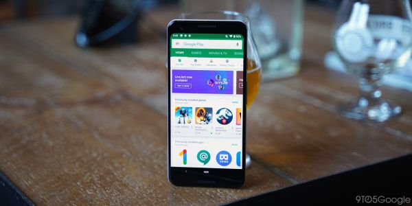 Google promoting Play Store editorial stories, lists with app notifications