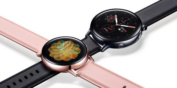 Samsung Galaxy Watch Active 2 gets ECG approval at long last, but only in Korea