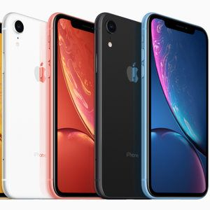 Apple iPhone XR price, deals and financing at Verizon, T-Mobile, AT&T, Costco and Best Buy