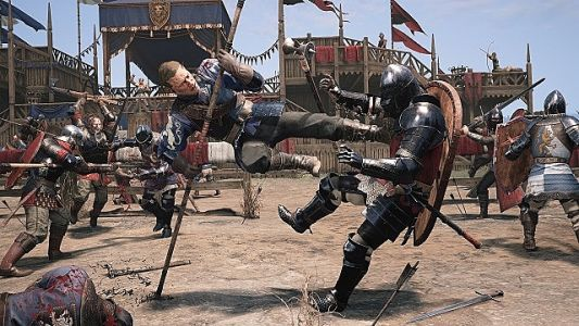 Chivalry 2 Open Beta Dates, Cross Play Details Revealed