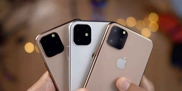 Apple to release three 'iPhone 11' models this fall, including A13 chip, new Taptic Engine, more
