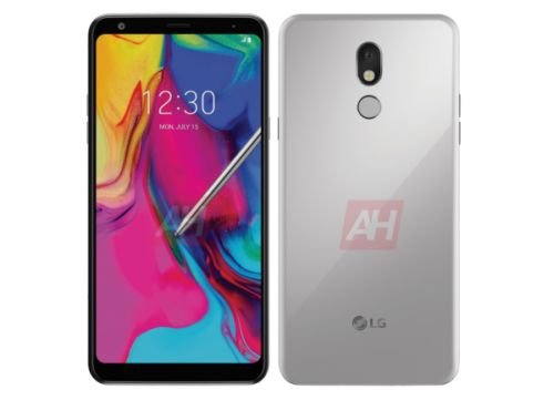 LG Stylo 5 Can Now Be Yours Via T-Mobile, Metro