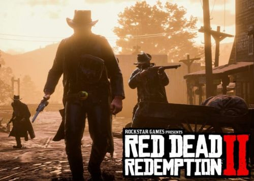 Red Dead Redemption 2 launch trailer released ahead of next weeks launch