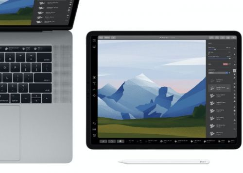 Pixelmator Pro image edting app receives Sidecar support for macOS Catalina and more