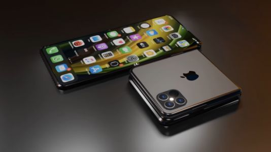 Apple's foldable iPhone release date was just leaked by a top insider