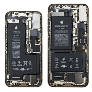 Аntenna tests of the iPhone XS vs S9 vs Pixel 3 XL tip that connectivity issues may be a design flaw
