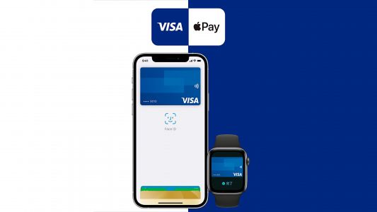Visa Launches Apple Pay Support in Japan