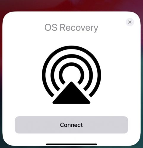 Apple Developing Over-the-Air Recovery Feature for iOS Based on Code in iOS 13.4