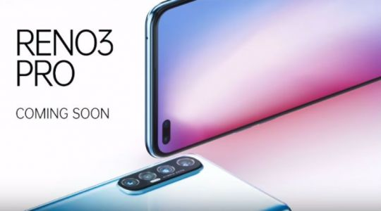 Oppo Reno 3 and Reno 3 Pro release date, price, specs, and what you need to know