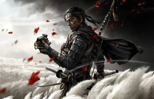 Ghost of Tsushima Director's Cut launches August 20th