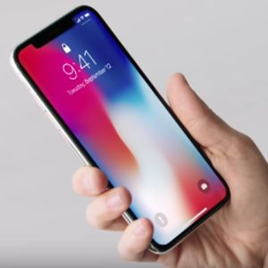 Apple iPhone X allegedly explodes while updating to iOS 12.1