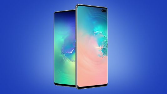 Vodafone's new Samsung Galaxy S10 deals with unlimited data are the best around